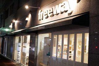 free way(フリーウェイ) 藤崎店